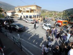 France Remains on Alert After School Shooting and Letter Bomb
