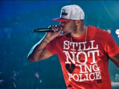 French Rapper Booba to Perform at Mawazine Festival 2017