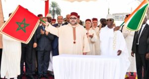 Graduates of Mohammed VI Institute for Imams Expressed Gratitude to the King