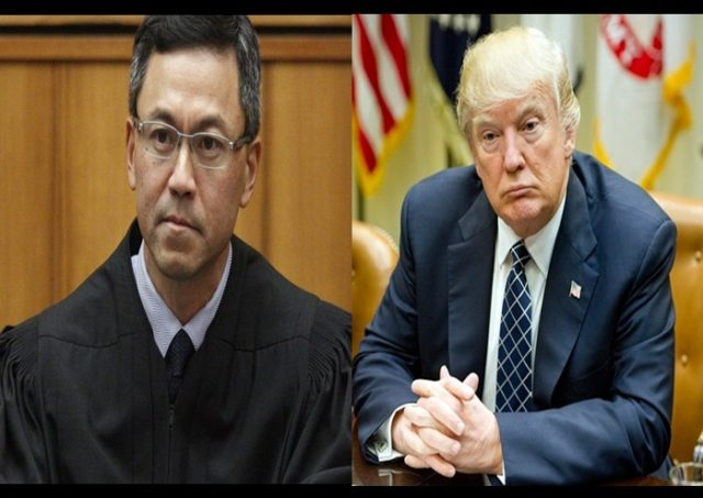 Hawaii Judge Sets Indefinite Injunction on Trump Travel Ban