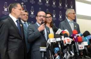 Ilyass El Omari: Othmani and I Only Drank Tea and Spoke in Tamazight