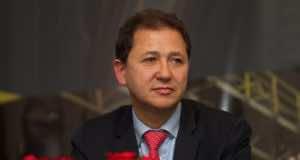 Imad Toumi, Managem