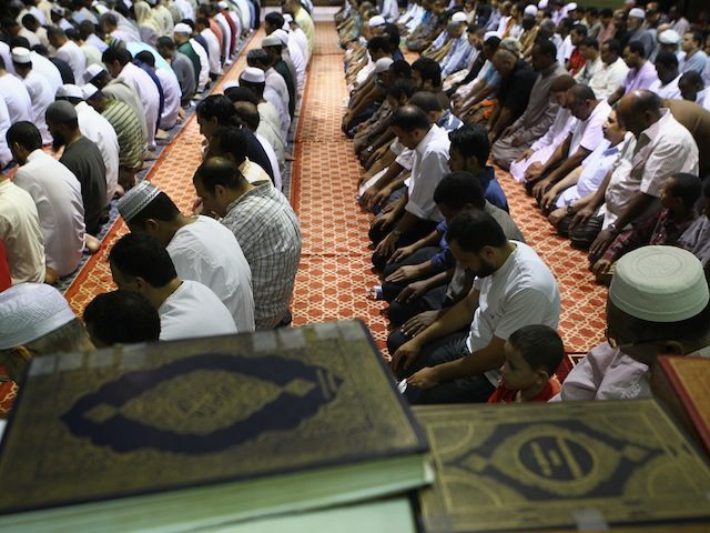 35% of Britons Believe Islam is a Threat