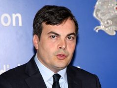Italian Undersecretary of State for Foreign Affairs, Vincenzo Amendola