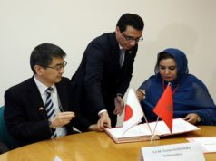 Japan Donates Over MAD 2 Million to Three Moroccan Associations