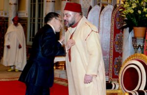 King Mohammed VI Appoints Saadeddine Othmani New Head of Government