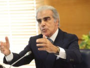 Morocco's Abdellatif Jouhari Among the World's Top Central Bankers