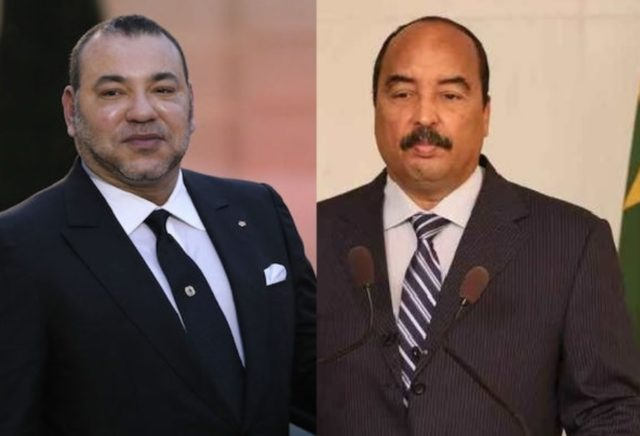 King Mohammed VI to Visit Mauritania During his Next Round Tour of Africa