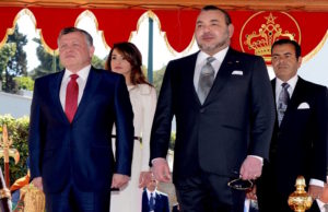Jordan Backs Morocco's Autonomy Plan to End Western Sahara Conflict