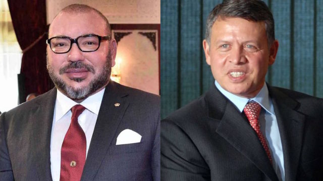 Morocco and Jordan to Hold Economic Forum in Amman
