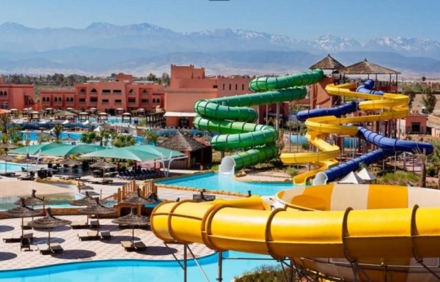 Labranda Hotels and Resorts Expand in Morocco