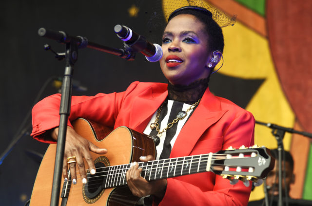 Lauryn Hill to Perform at 2017 Mawazine Festival in Rabat