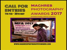 Maghreb Photography Awards 2017 – International Photo Contest