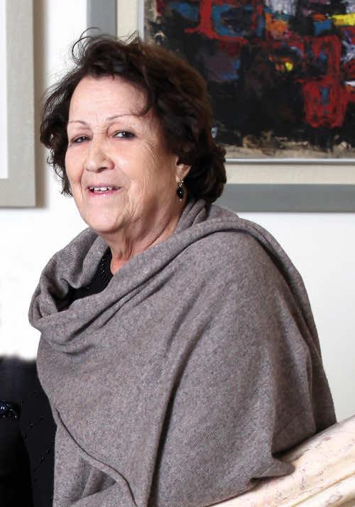 Mama Tajmouati
