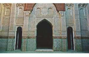 Meknes, Stunning Sightseeing Place