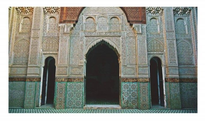 Meknes, Stunning Sightseeing Place