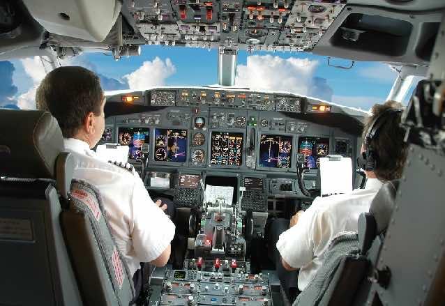 Mental Ill Man Tries to Board Cockpit of Casablanca-Bound Plane