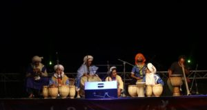 Merzouga to Host International Music Festival