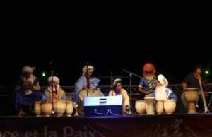 Merzouga to Host International Music Festival