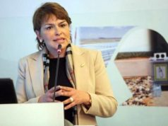 Minister delegate for the environment Hakima El Haite