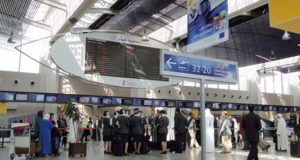 Police Arrest Russian Wanted for Alleged Terrorism at Casablanca Airport