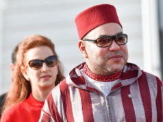 King Mohammed VI has Revolutionized Traditional Costume