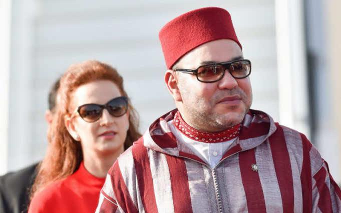 King Mohammed VI has Revolutionized Traditional Costume