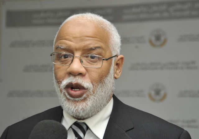 Mohammed Yatime