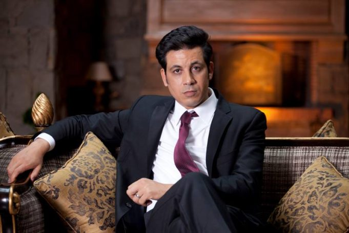 Moroccan Actor Adnane Mouhejja Back on the Screens