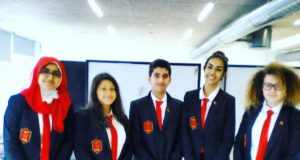 Moroccan Debate Team Makes Top 15 in International Championship