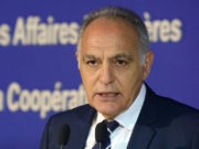 Moroccan Foreign Minister Salaheddine Mezouar