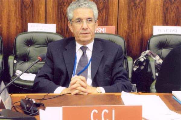 Moroccan Mehdi Salmouni-Zerhouni Appointed Member of International Experts Order
