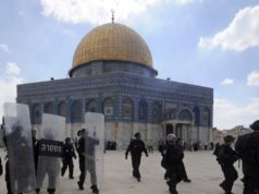 Morocco Denounces Illegal Israeli Measures in Al-Quds Al-Sharif