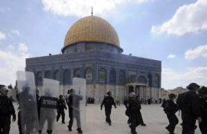 Morocco Denounces Illegal Israeli Measures in Al-Quds Al-Sharif