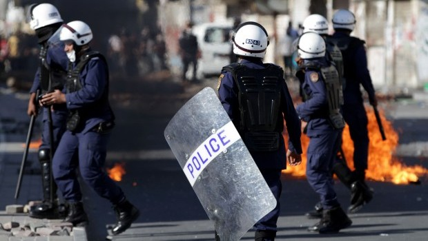 Morocco Expresses Solidarity with Bahrain Following Dismantling of Terror Cell