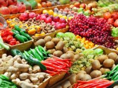 Morocco Main Supplier of Fruits and Vegetables for Spain: FEPEX