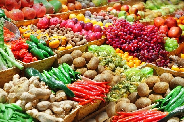 Striking Truck Drivers Cause Fruit, Vegetable Prices to Rise