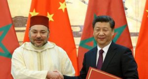 Morocco Poised to Be China's Gateway to Africa: The Diplomat