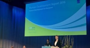 Morocco Ranks 123 worldwide in Human Development Index