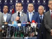 Morocco's New Government Coalition Includes 30 Ministers