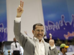 Morocco's New Head of Government, Saad Eddine El Othmani