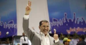 Morocco's New Head of Government, Saadeddine Othmani