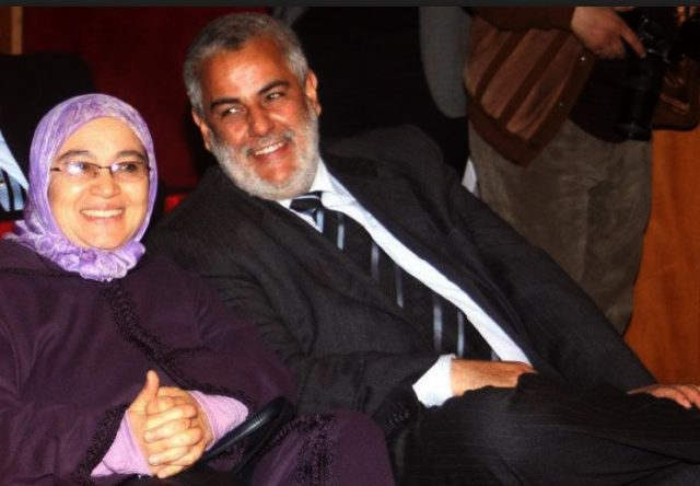 Nabila Benkirane Rejoices at Her Husband's Dismissal
