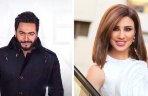 """Rabat 26/03/2017 (MAP) - For the 16th edition, the Mawazine Music festival will host Lebanese diva Najwa Karam and Egyptian superstar Tamer Hosny, who will perform respectively on Wednesday 17th and Thursday 18th May on the Nahda stage in Rabat, the event's organizer Maroc Cultures Association announced on Sunday. """"Every year, Mawazine offers the public unforgettable evenings of Oriental music to the great delight of all generations,"""" the source added in a press release. Najwa Karam is one of the most popular artists in the Middle East. With more than 60 million records sold worldwide, each of her albums has become a bestseller. In 1986 she recorded her first opus. Being a perfectionist, she enrolls at Beirut music school and soon after she was performing on the Arab stage in 1989, with titles such as Ya Hbayeb, Ma Bismahlak, Naghmet el Hob and Hazzi Helou. In 1994, Najwa Karam signed a contract with the Rotana label. Since then, the young woman has been reaping lots of titles and awards. Currently, Najwa Karam acts as a jury member in the """"Arabs Got Talent"""" show. She has more than 20 albums to her credit. She is very often on tour in the Arab world, Europe and the United States. On May 18th, Nahda stage will host Tamer Hosny, the prince of the song of the young, the source said. Singer, actor, composer and director, Tamer Hosny started his music career from his teenage years. In 2002 the young man records his first single, Habibi Wenta B'eed. Tamer Hosny made his first steps in the world of cinema in 2003 with Halet hob. In 2004, his record, Hobb sold 700,000 copies. In 2007, he launches a third opus and in parallel stars in films like Omar & Salma 1 and 2 and Captin Hima. Tamer has more than 16 albums to his credit. He has also received numerous awards. the 16th edition of Mawazine festival will be held in the cities of Rabat and Salé on May 12-20. Established in 2001, the Mawazine Rhythms of the World Festival is the essential rendezvous for music amateurs in Mor"""