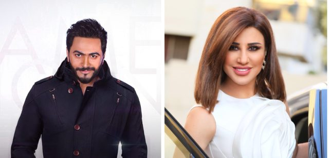 Rabat 26/03/2017 (MAP) - For the 16th edition, the Mawazine Music festival will host Lebanese diva Najwa Karam and Egyptian superstar Tamer Hosny, who will perform respectively on Wednesday 17th and Thursday 18th May on the Nahda stage in Rabat, the event's organizer Maroc Cultures Association announced on Sunday.