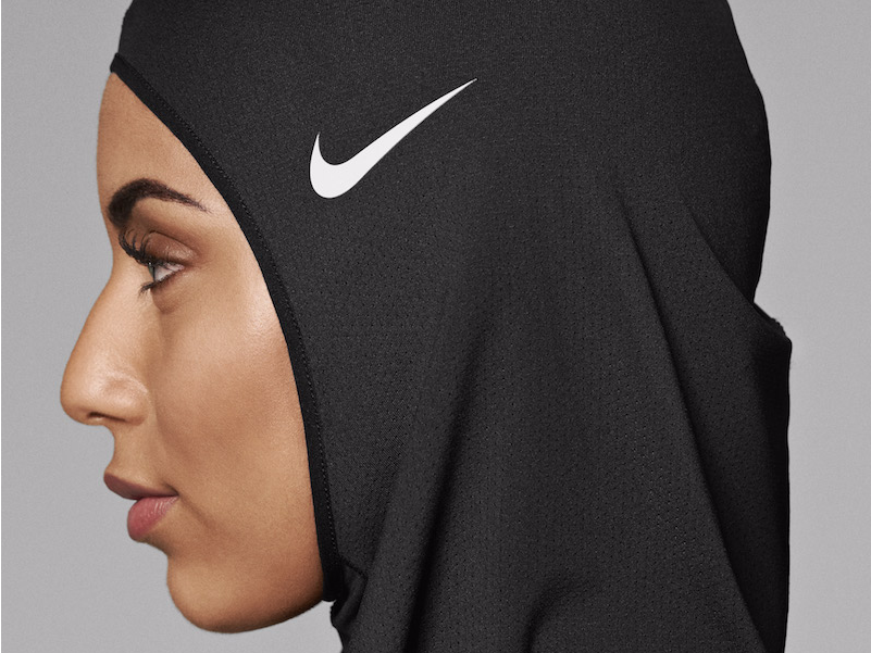 Nike Promises Sport Hijabs by 2018