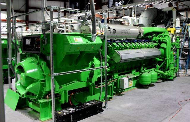 OCP Acquires the First Biogas Engines in Morocco | Morocco World News