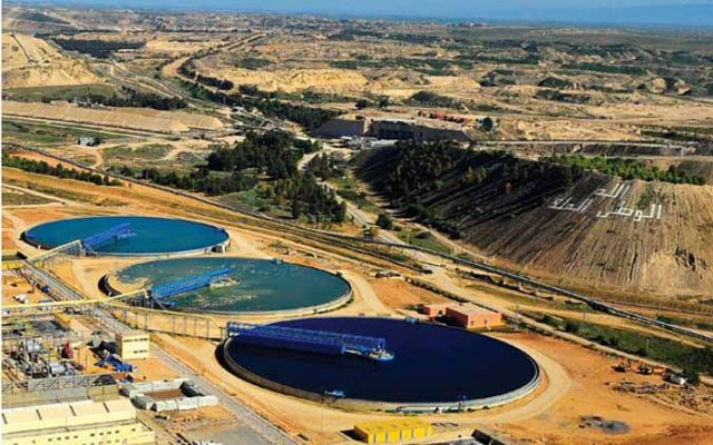 OCP Group to Invest MAD 16 Billion in Khouribga-Beni Mellal Region