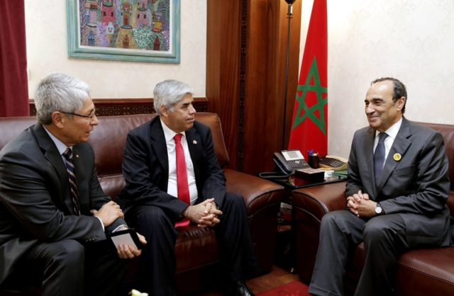 Peru Passes Parliamentary Motion of Support for Morocco's Return to AU