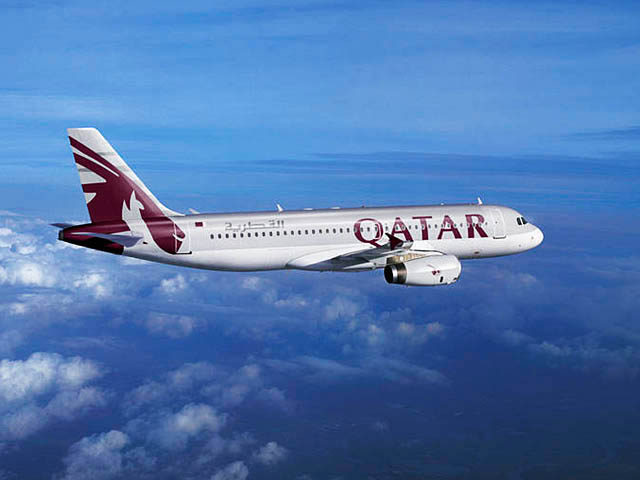 Qatar Airways Launches New Doha-Rabat Flight
